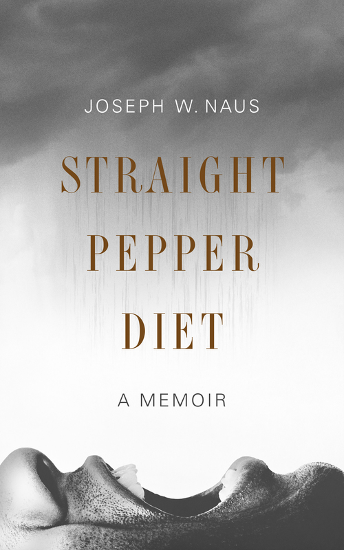 Straight Pepper Diet